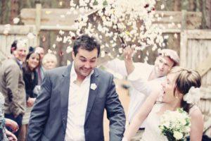 Un giorno un sogno_wedding planner Torino_lancio del riso matrimonio_pop corn