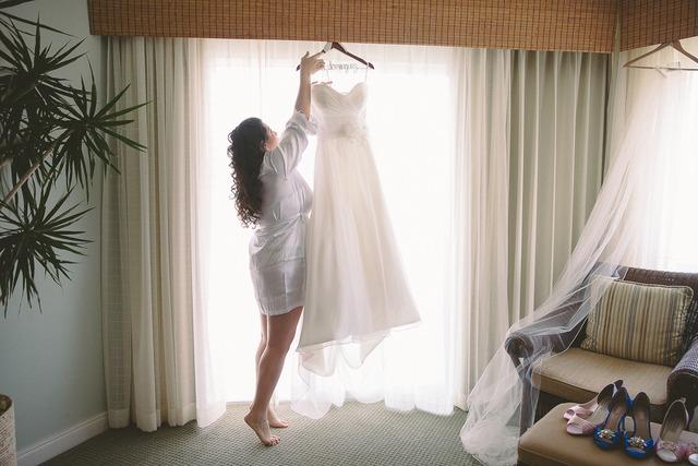 3 cose che non vorresti mai succedessero il giorno del tuo matrimonio
