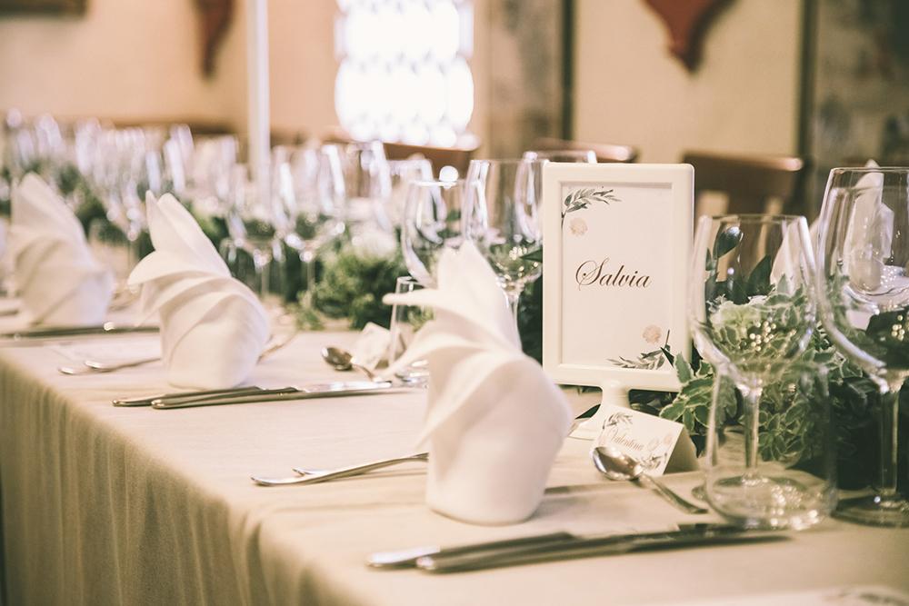 Perchè una wedding planner può farti evitare tanti errori e tante critiche secondo Un Giorno Un Sogno