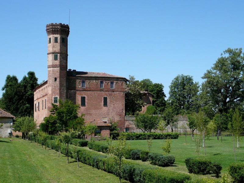 Castello della torre