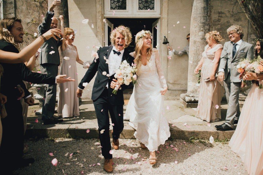 Wedding planner o wedding consultant?