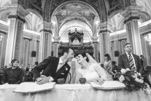 Come organizzare un matrimonio in poco tempo