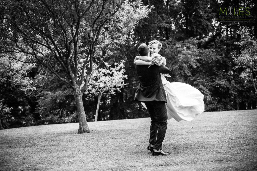 Il segreto per organizzare il matrimonio perfetto