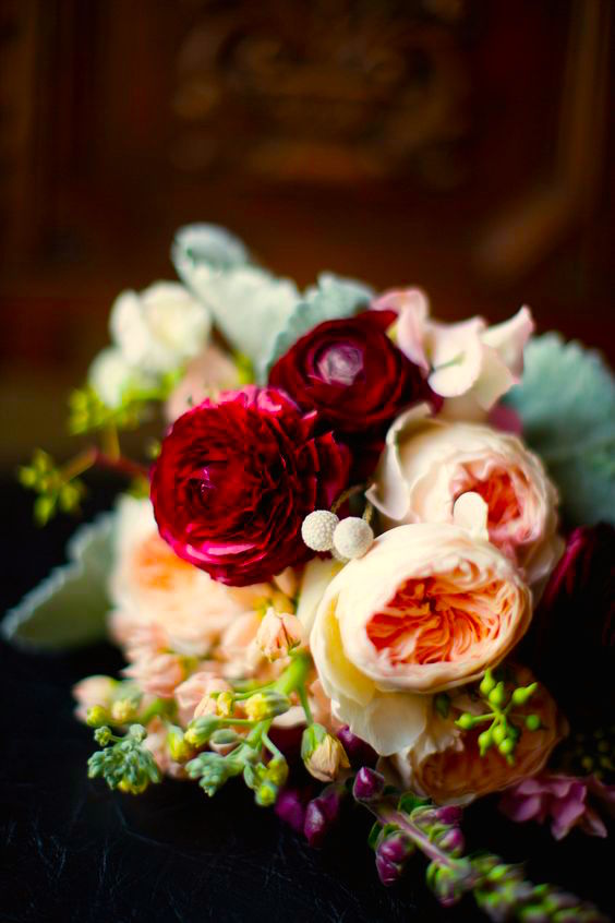 Matrimonio Rosa Quarzo E Azzurro Serenity : Tendenze matrimonio tornano i fiori un giorno un sogno