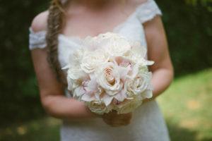 Matrimonio romantico ed elegante