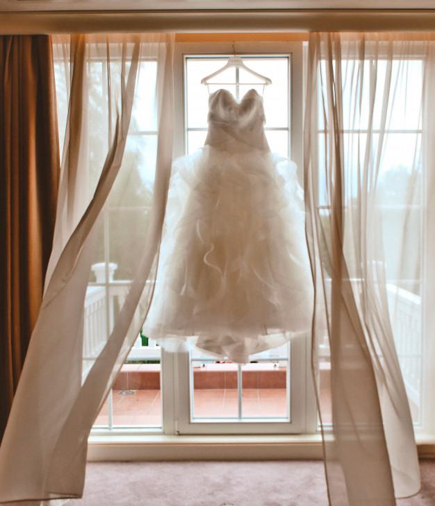 Abito sposa sbagliato? Ci pensa la wedding planner