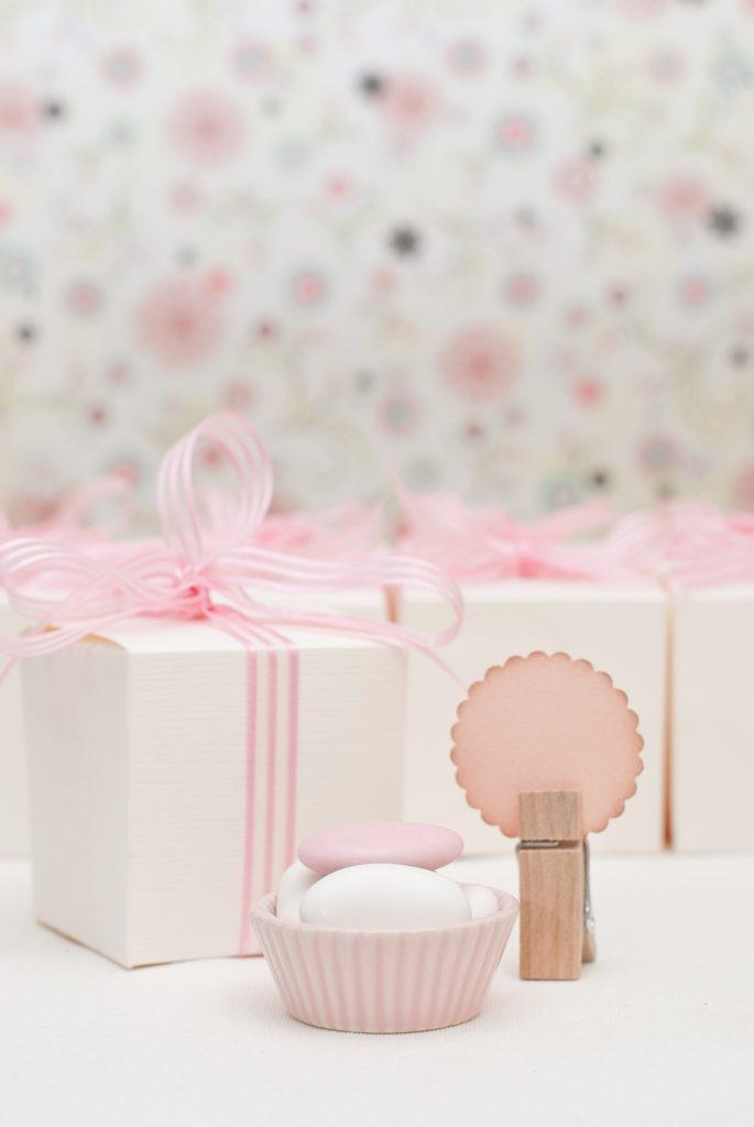 La confettata - le scatole originali