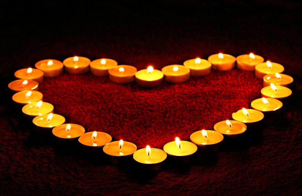 rito delle candele