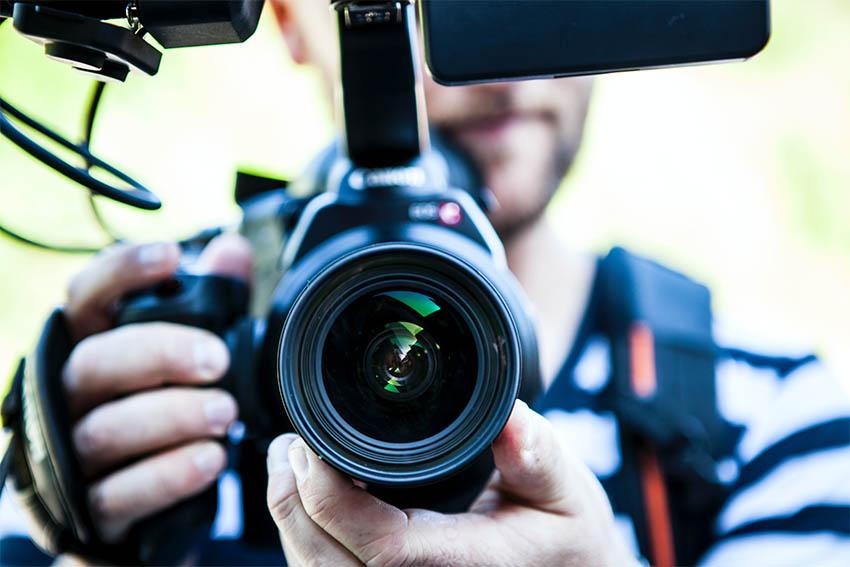 video - partecipazione