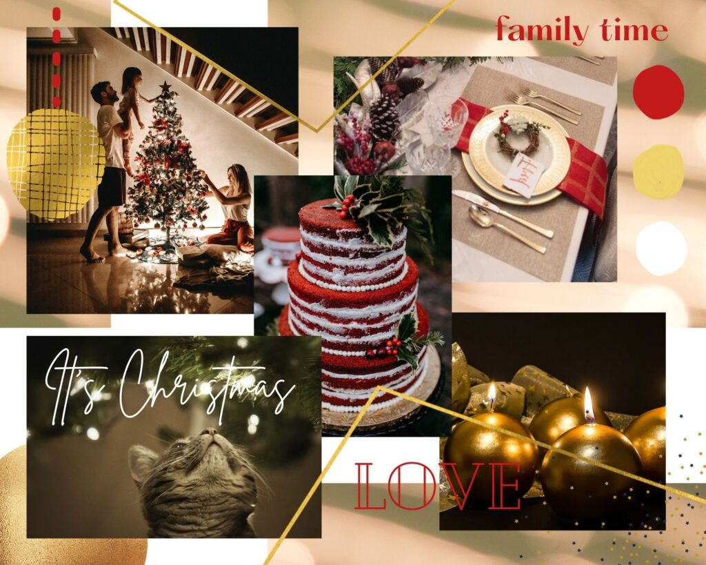 sposarsi a Natale, il clima natalizio