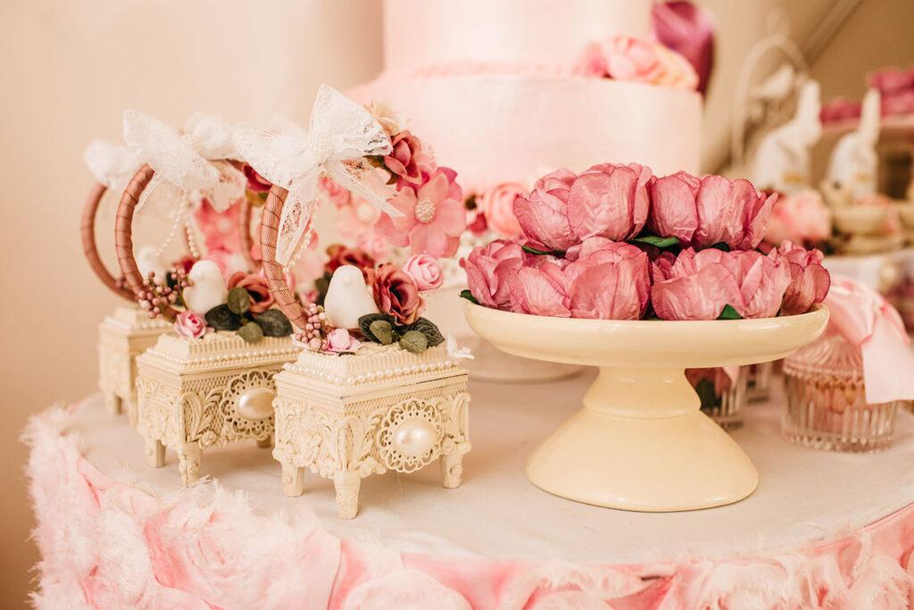 fiori matrimonio - atmosfera