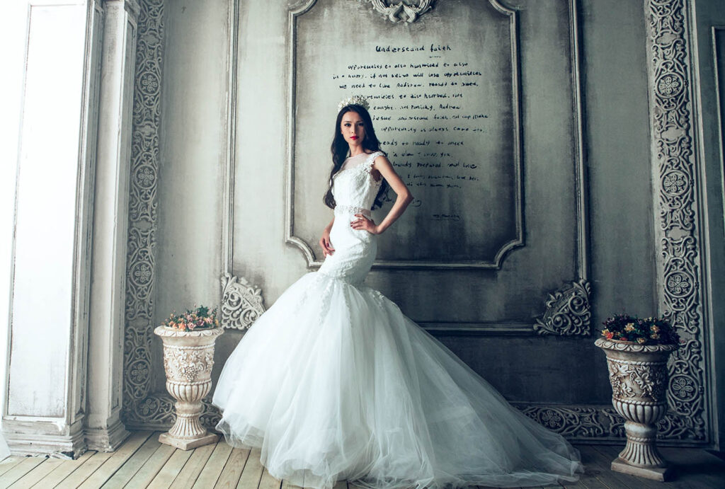 sposa principessa