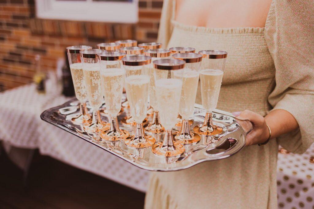 cocktail party matrimonio