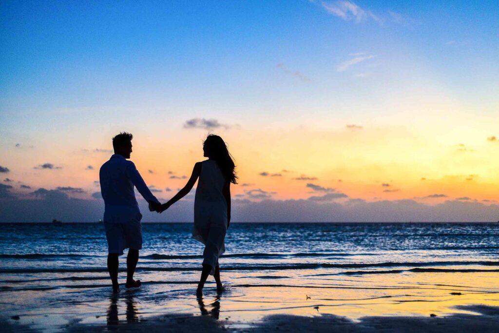 destination wedding - viaggio di nozze
