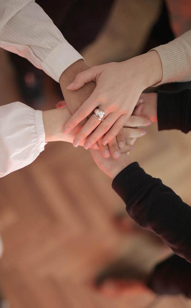 la wedding planner è un supporto per il tuo matrimonio