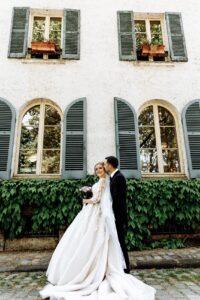 sposi matrimonio
