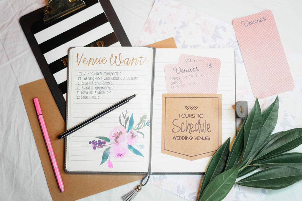 wedding planner _ a cosa serve