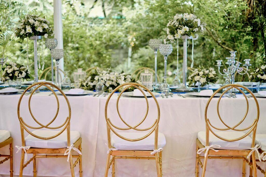 wedding planner_ la location